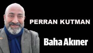 Perran Kutman