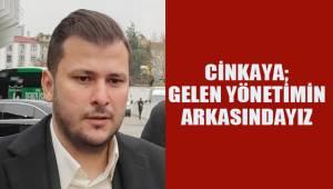 Yavuz Cinkaya; Başkanlık için Turgay Mersin adı geçiyor