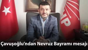 Çavuşoğlu'ndan Nevruz Bayramı mesajı