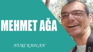 Mehmet Ağa