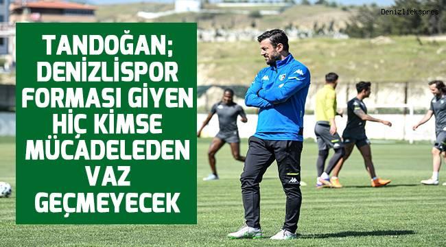 Ali Tandoğan:
