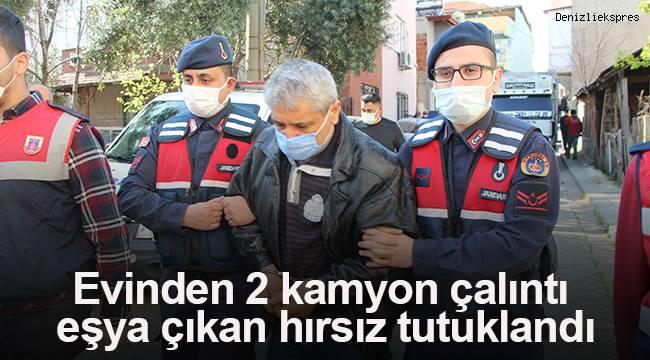 JASAT'ın yakaladığı ünlülerin hırsızı tutuklandı