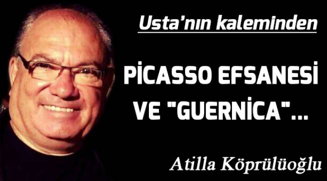 PİCASSO EFSANESİ VE