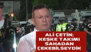 Ali Çetin:
