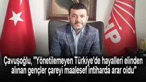 Bülent Nuri Çavuşoğlu,