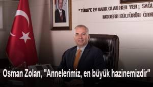 Osman Zolan;