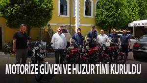 Buldan Belediye Başkanı Mustafa Şevik, bir seçim vadini daha hayata geçirdi