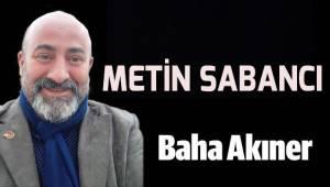 Metin Sabancı