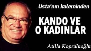 KANDO VE O KADINLAR