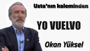 YO VUELVO